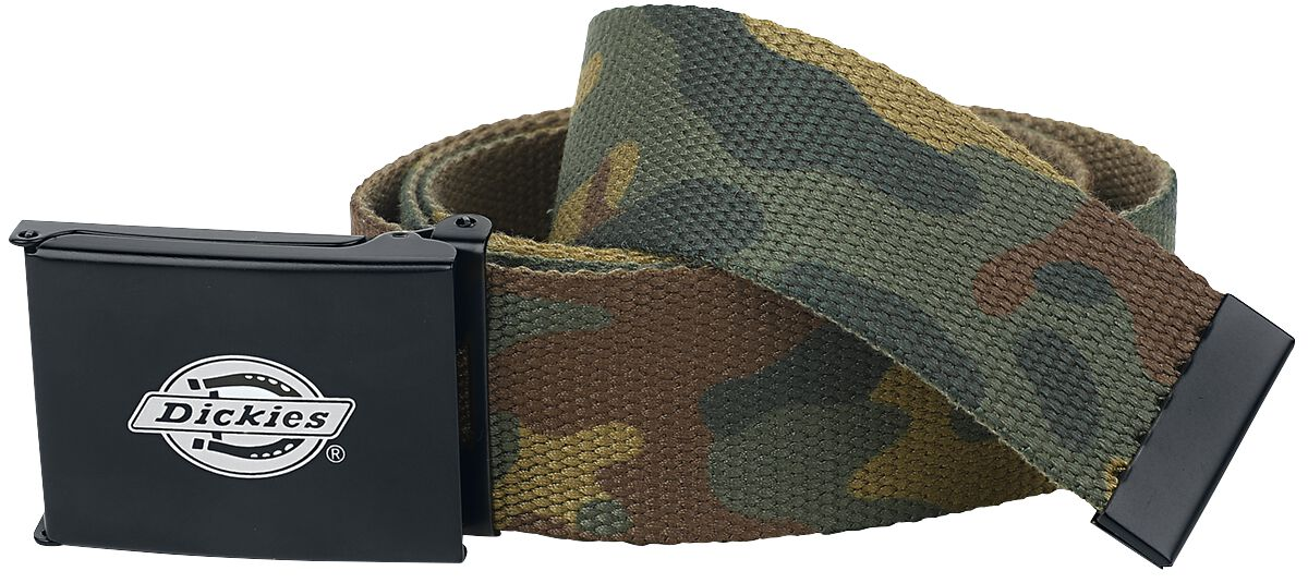 Dickies Orcutt Gürtel camouflage DK0A4X7ECF01 Camouflage