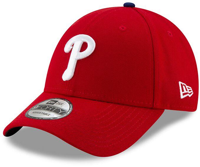 New Era - MLB 9FORTY Philadelphia Phillies Cap rot 11997839