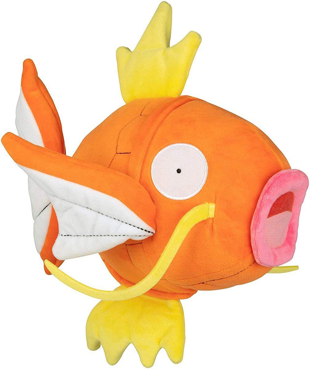 Pokémon Karpador  Plüschfigur  Standard