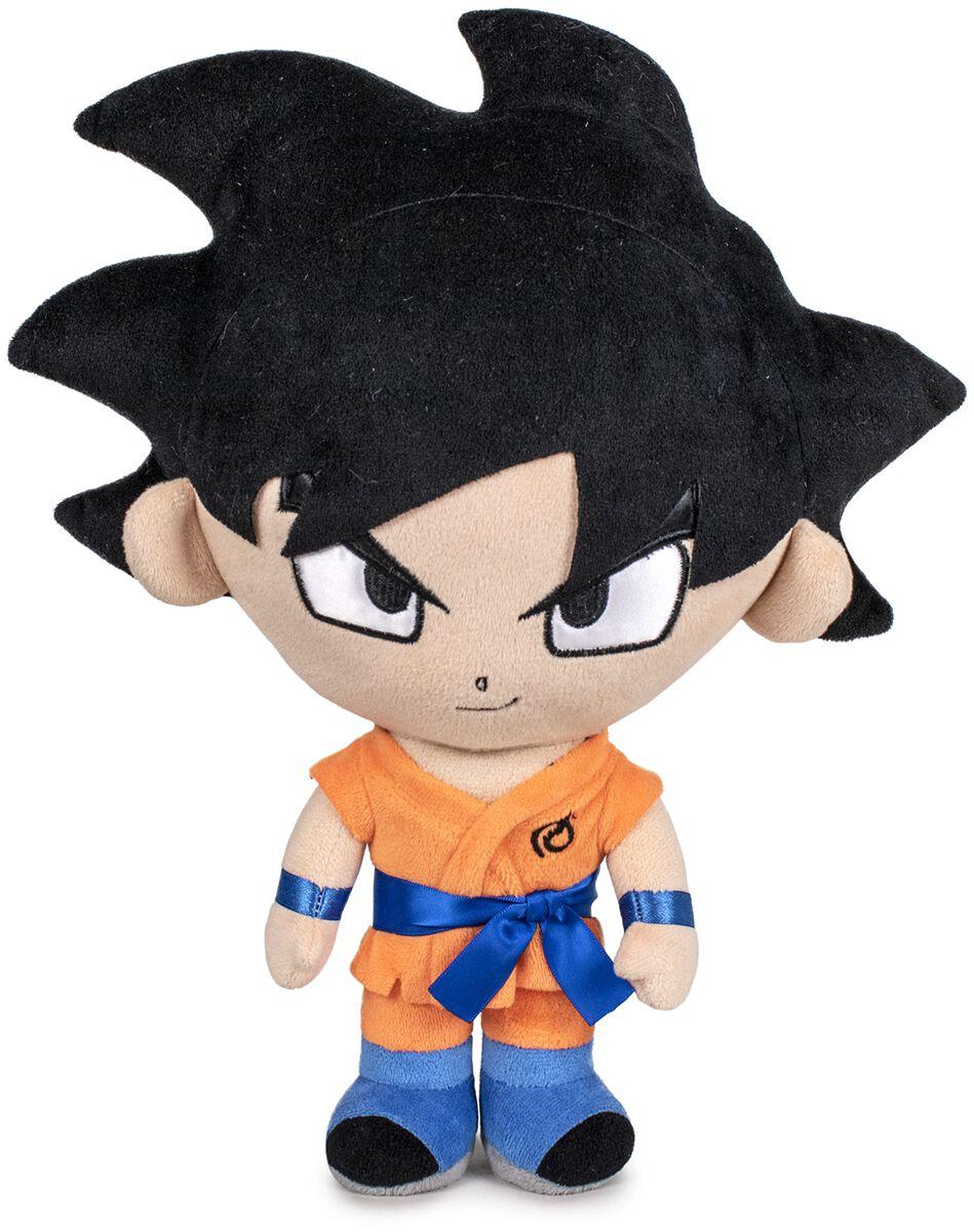 Dragon Ball Goku Black Plüschfigur multicolor 760020344