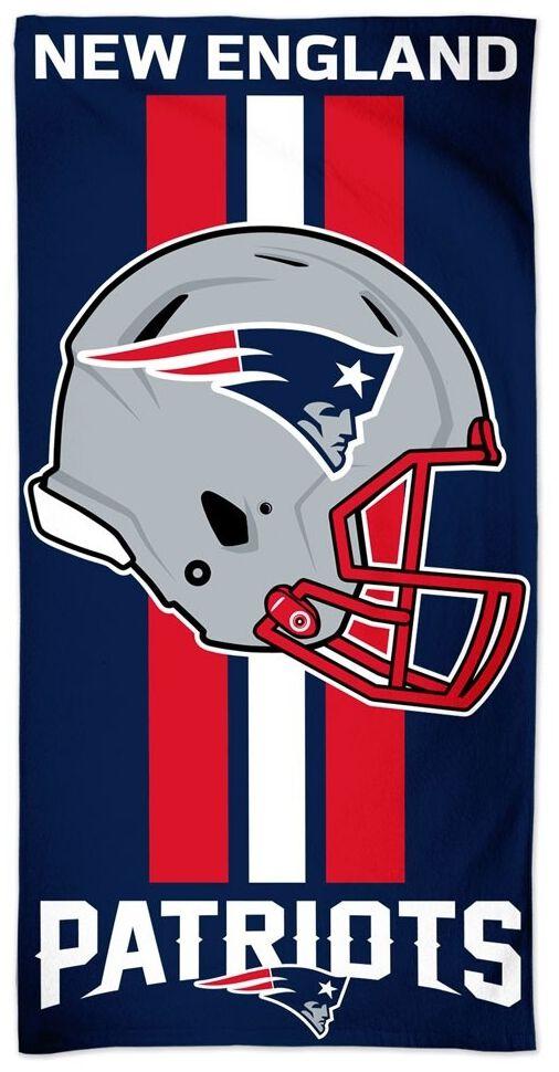 NFL New England Patriots  Handtuch  Standard