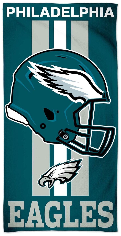 NFL Philadelphia Eagles  Handtuch  Standard