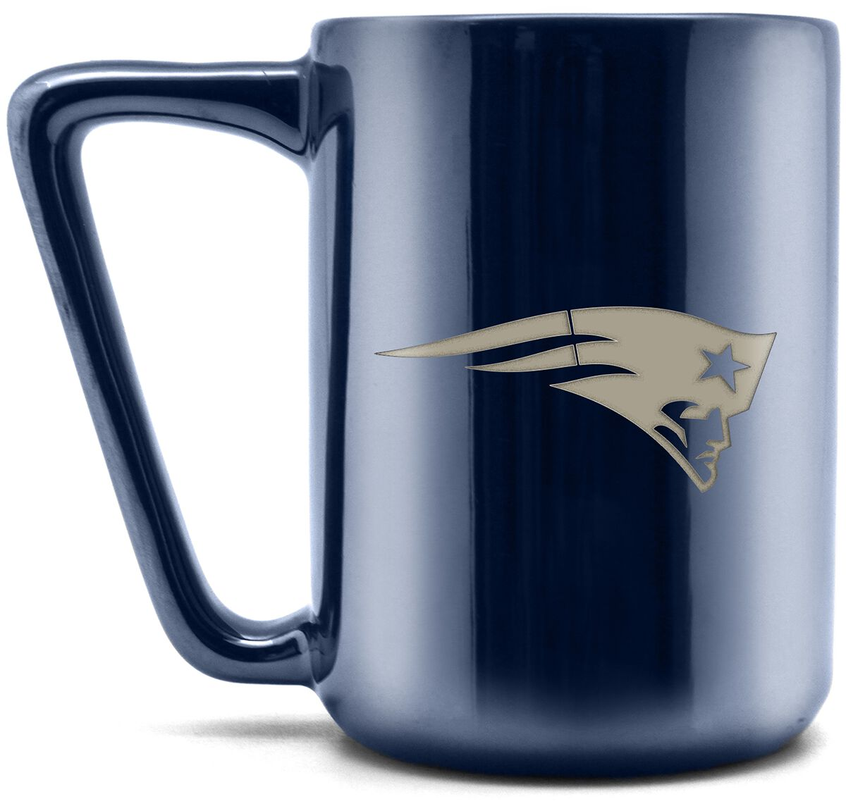 NFL New England Patriots - Laser Logo Tasse Tasse multicolor 3019149