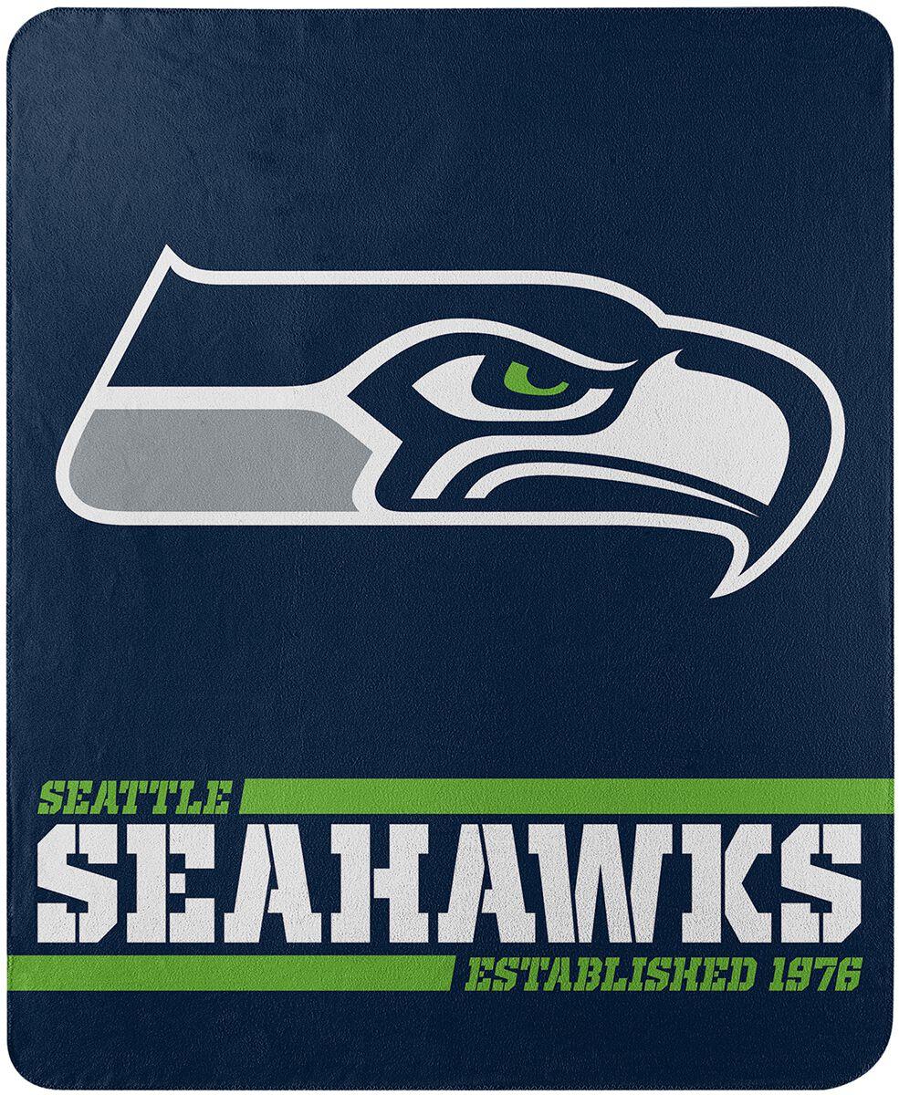 NFL Seattle Seahawks  Decke  Standard