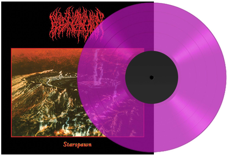 Blood Incantation Starspawn  LP  farbig