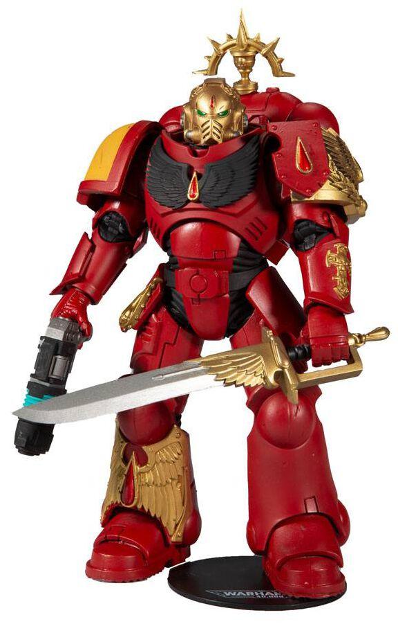 Warhammer 40.000 Blood Angels Actionfigur multicolor MCF10921-4