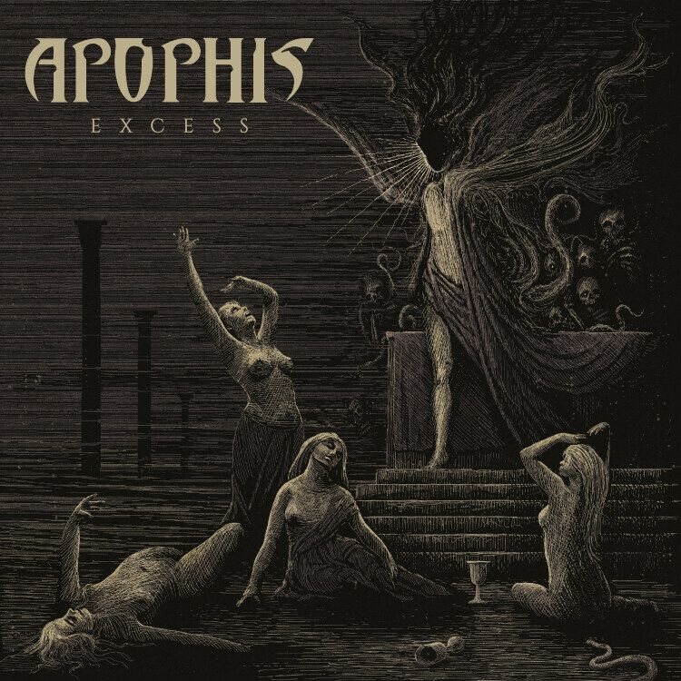 Image of Apophis Excess CD Standard