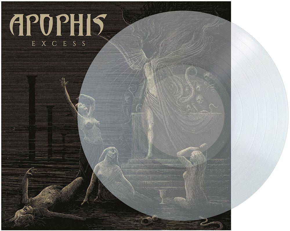 Image of Apophis Excess LP klar