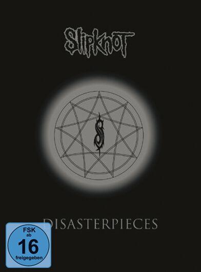 Image of   Slipknot Disasterpieces 2-DVD standard