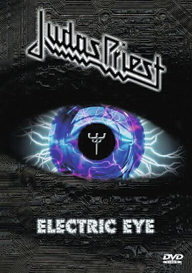 Image of   Judas Priest Electric eye DVD standard