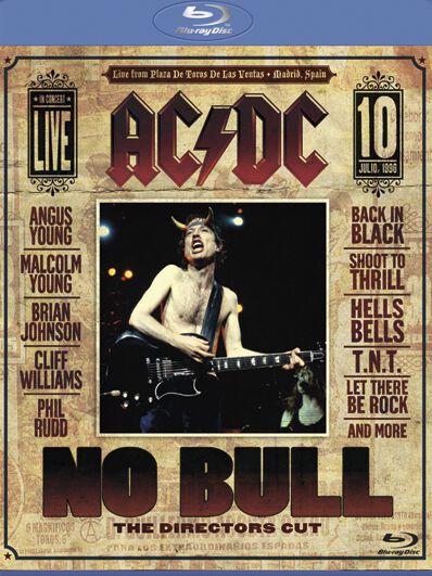 Image of   AC/DC In Rock We Trust T-Shirt sort