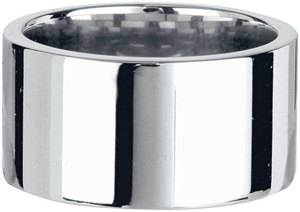 Ringe für Frauen - Edelstahlring Ring Standard  - Onlineshop EMP