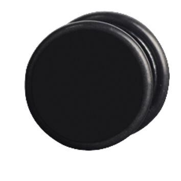 Image of   Wildcat Black Plug Fake plug sæt standard