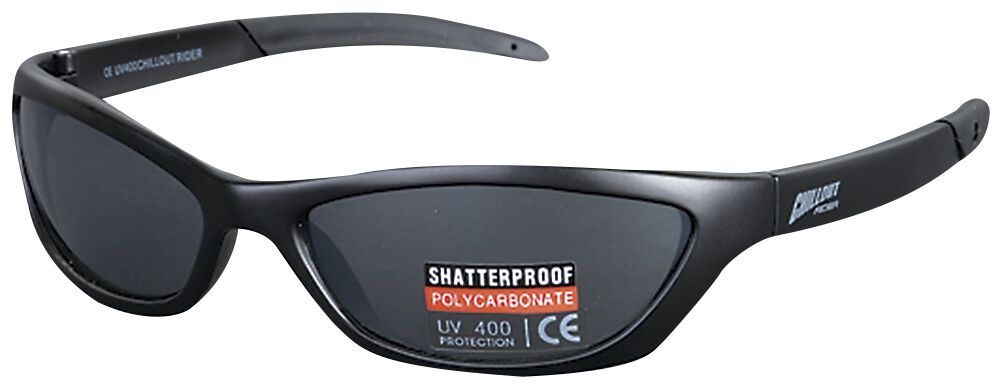 Motyw - Okulary - Okulary przeciwsłoneczne WWE Okulary przeciwsłoneczne czarny - 830062
