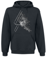 Archer / Linkin Park / Hooded sweater