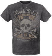 Rebel Soul / Rock Rebel by EMP / T-Shirt