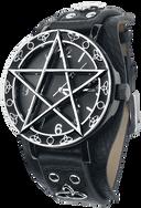 Pentagramm / etNox Time / Wristwatches