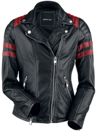 Cruz SF / Gipsy / Leather Jacket