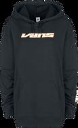Pilot / Vans / Hooded sweater