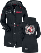 EMP Signature Collection / Five Finger Death Punch / Winter Jacket