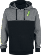 Solenya / Rick And Morty / Hooded sweater