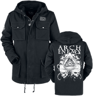 EMP Signature Collection / Arch Enemy / Winter Jacket