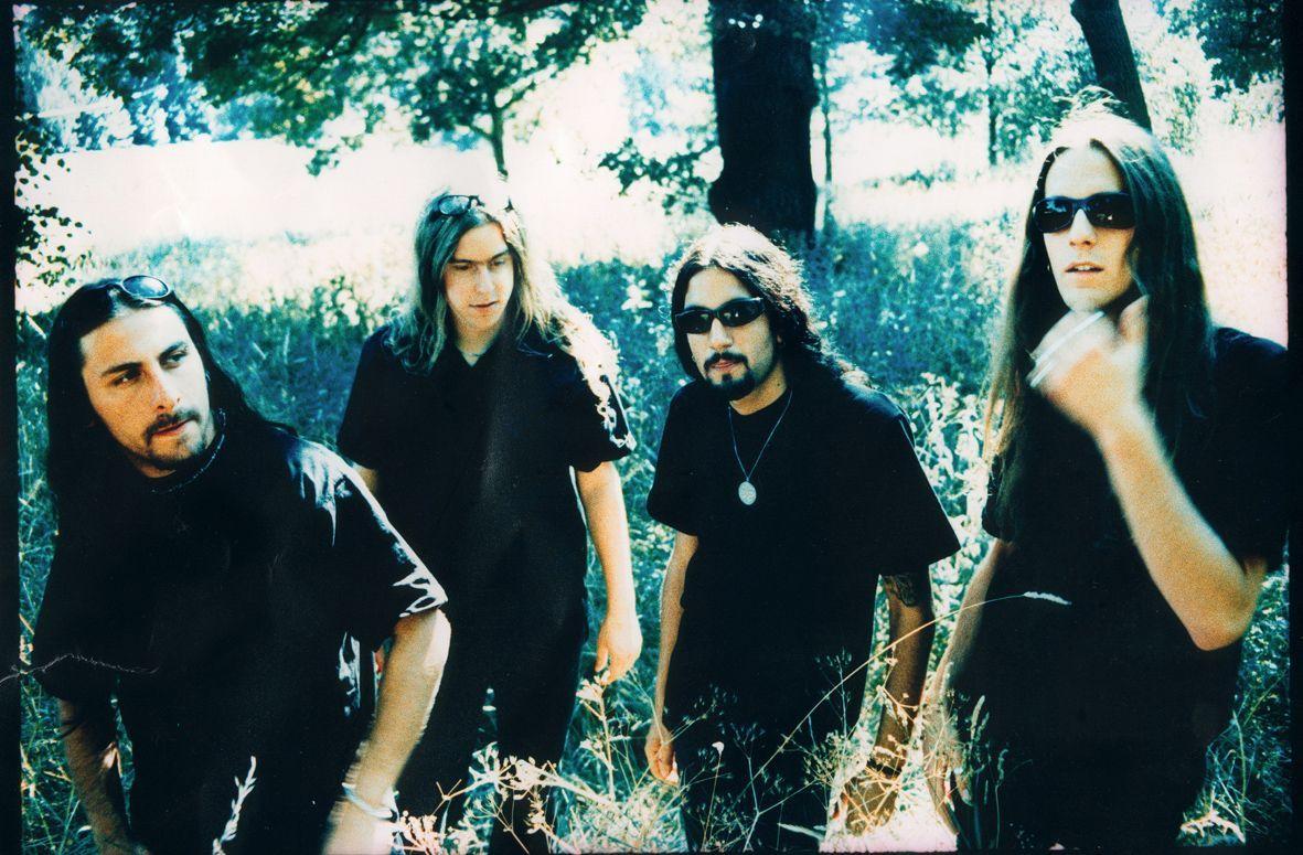 Opeth - 1998