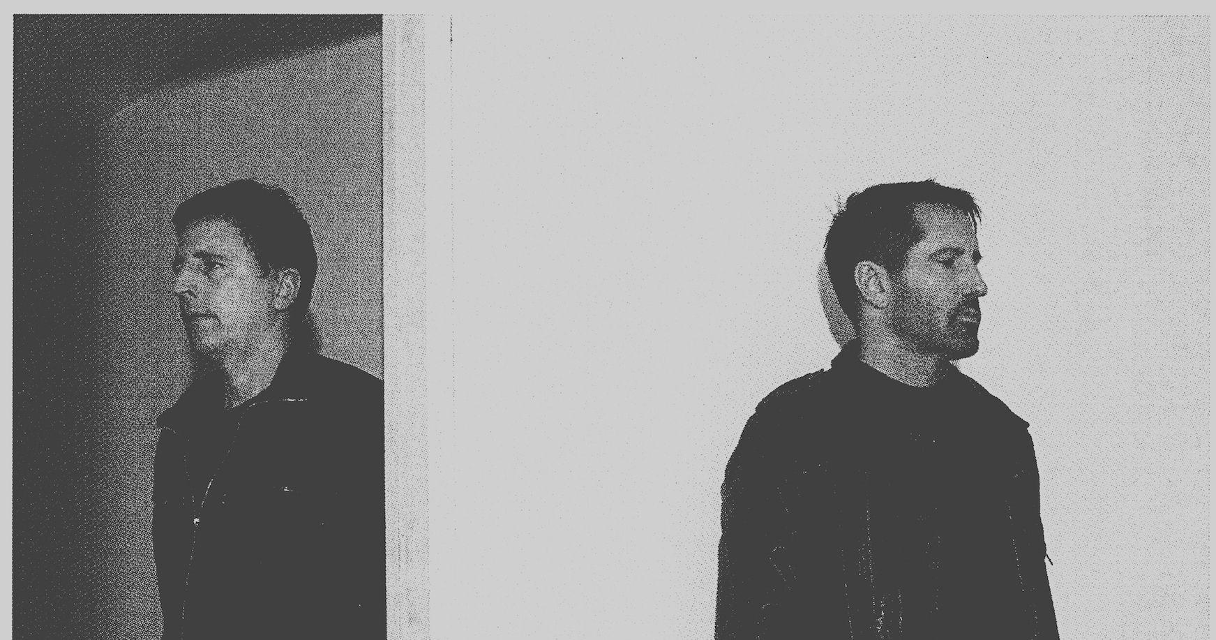 Nine Inch Nails - Banner