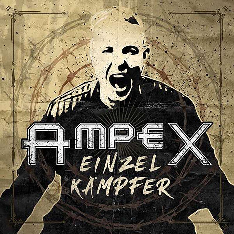 Ampex - Cover