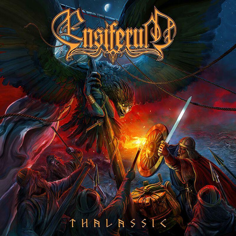 Ensiferum-Cover