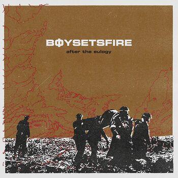 Boysetsfire - Cover