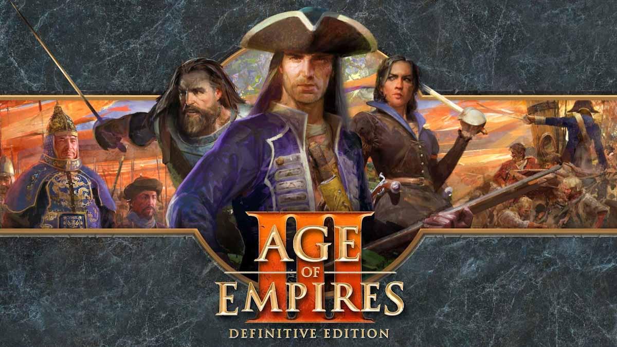 Age of Empires III: Definitive Edition ist eine solide Neuauflage.