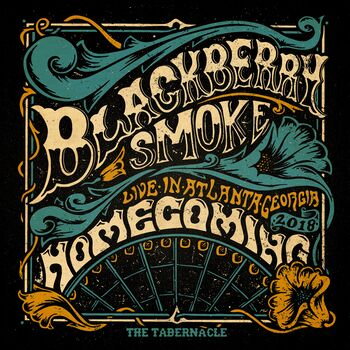 Blacksmoke Cherry - Cover