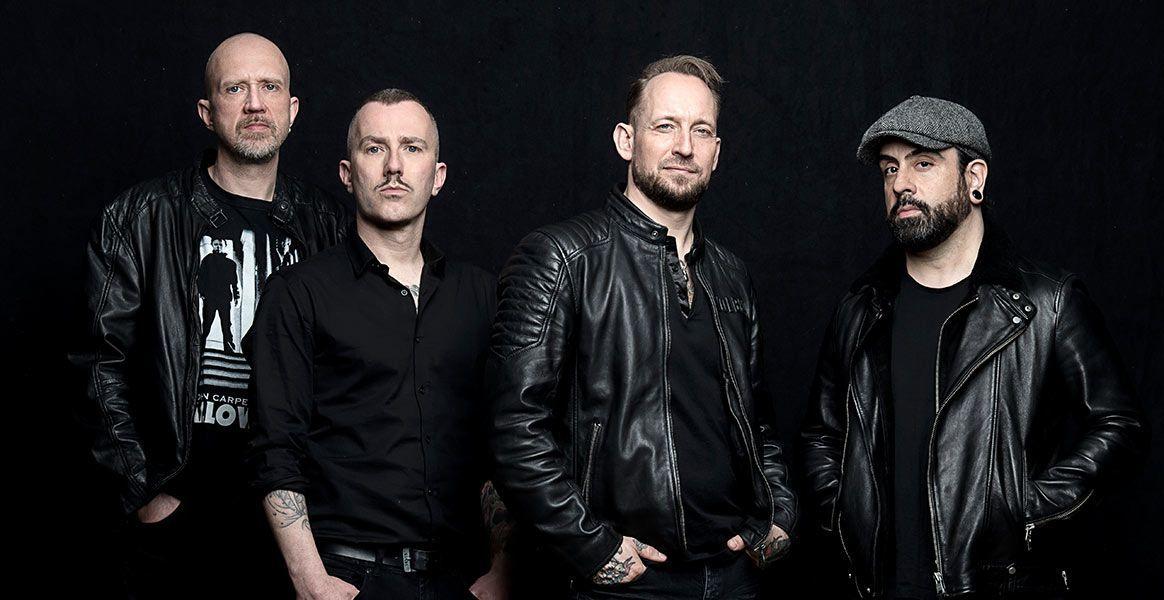 Volbeat - Band02