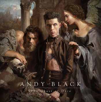 Andy Black - Cover