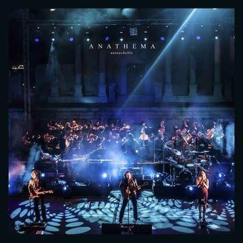 Anathema - Cover