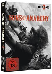 Sons Of Anarchy - Cover