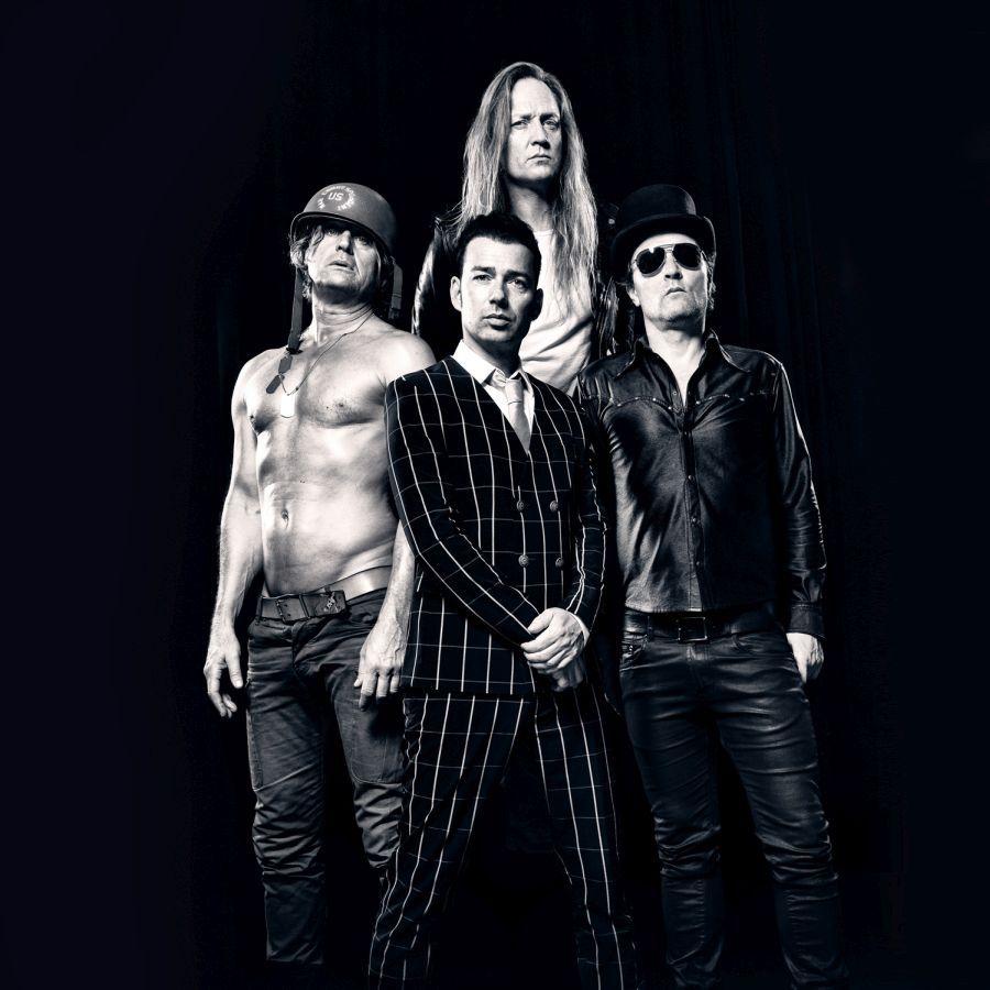 D-A-D Band