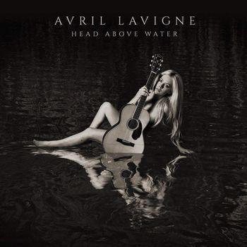 Avril Lavigne - Cover