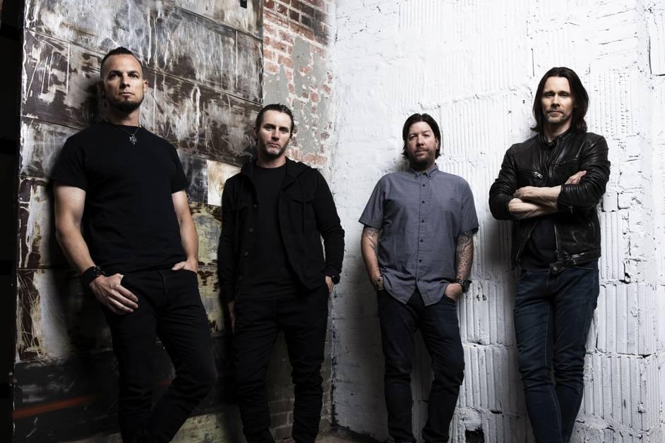 Alter Bridge - Band