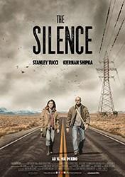 the-silence-kino-poster