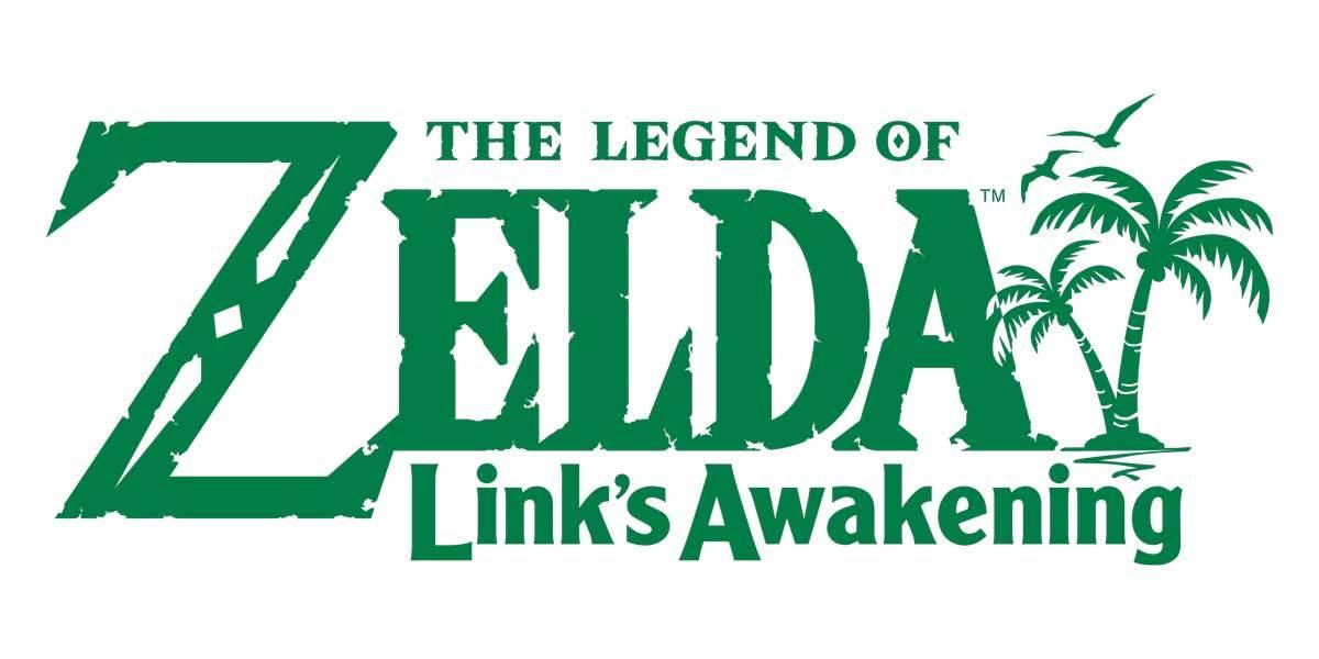 Zelda: Link's Awakening erscheint im Jahr 2019 für die Nintendo Switch.