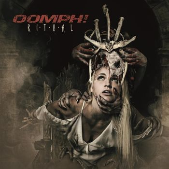 Oomph - Cover