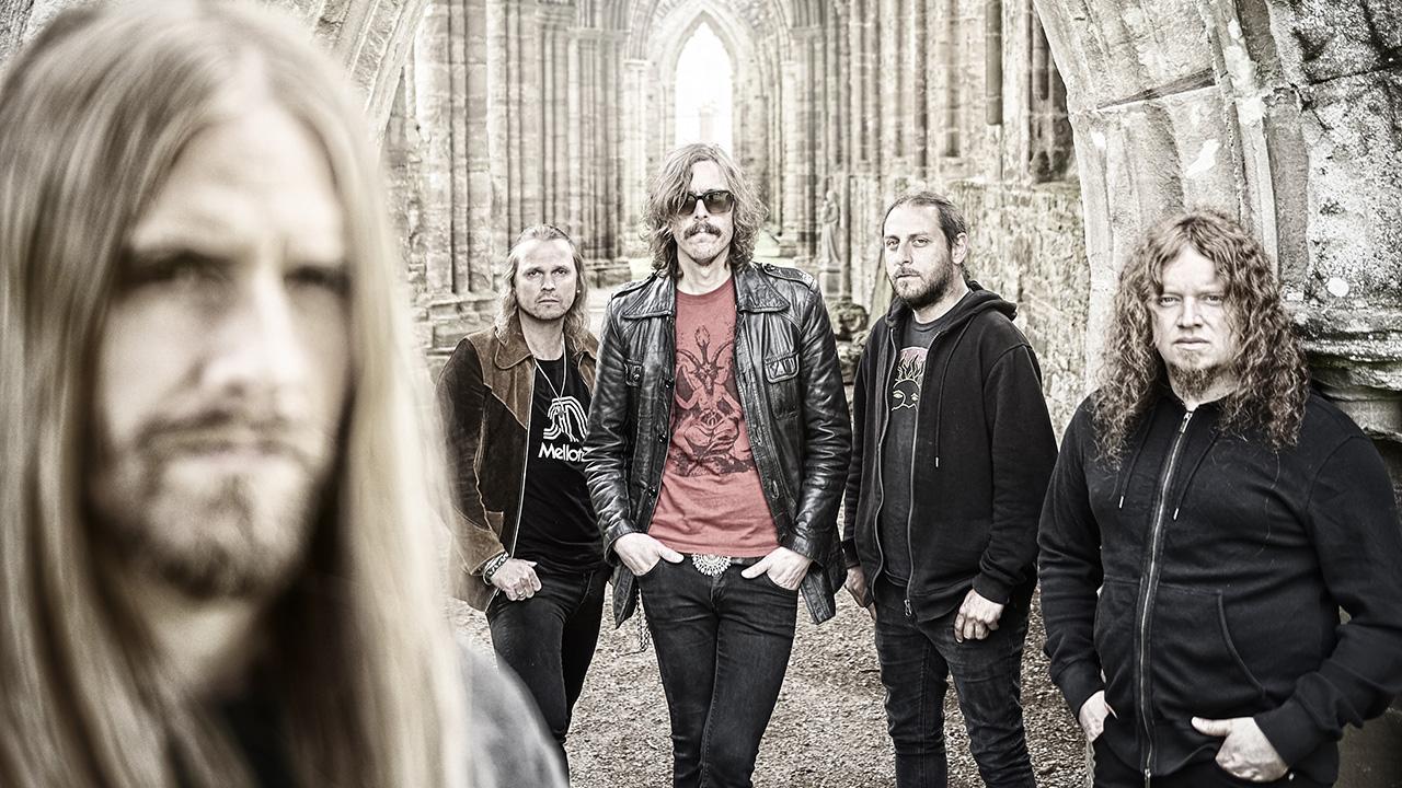 Opeth - Band02