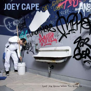 Joey Cape - Cover