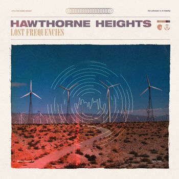 Hawthrone Heights - Cover