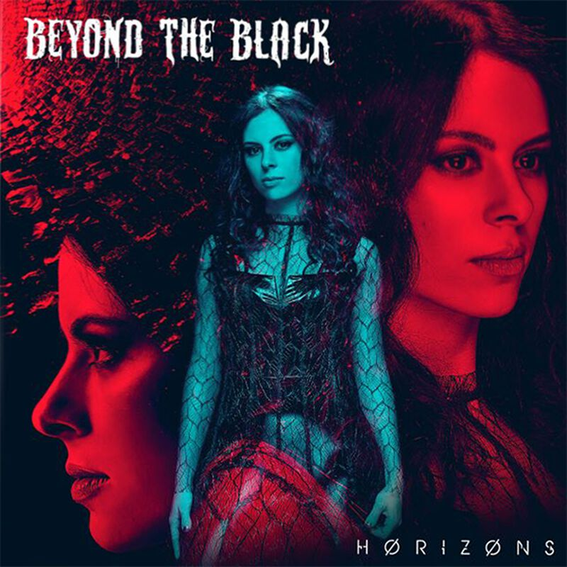 Beyond The Black-Cover