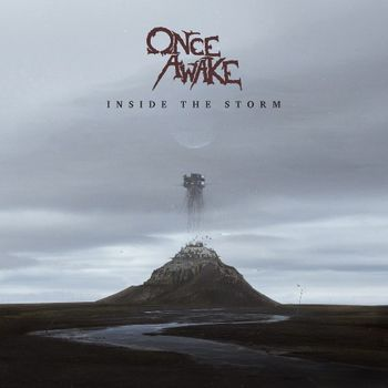 Once Awake - Cover