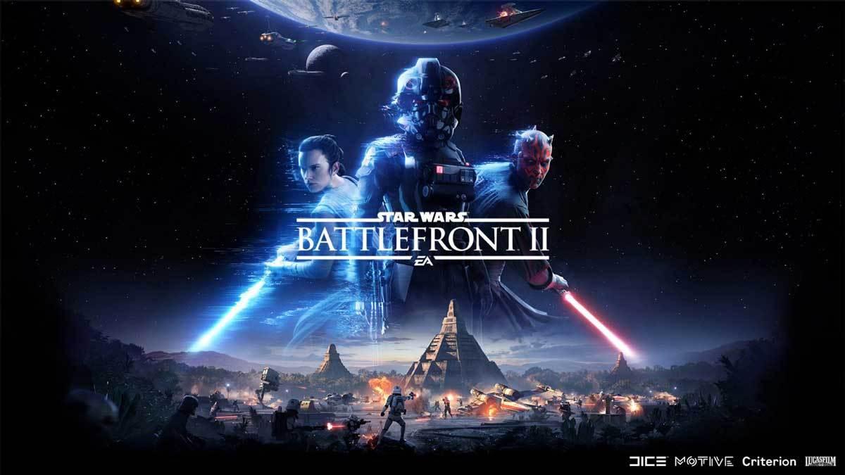EA hat mit Star Wars Battlefront II noch viel vor.