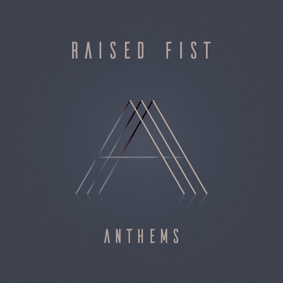 Raised Fist - Artwork